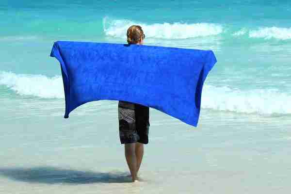 Microfibre Towel xl for traveling