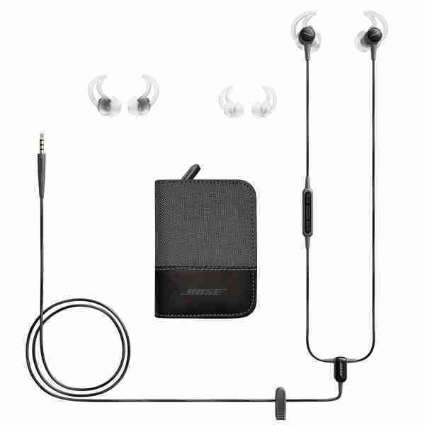 bose headphones to take backpacking