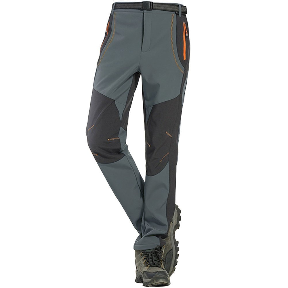 thermal trousers for walking in iceland