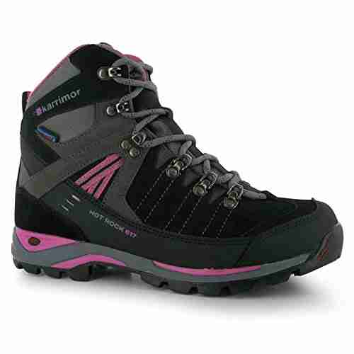 walking boots for women in iceland
