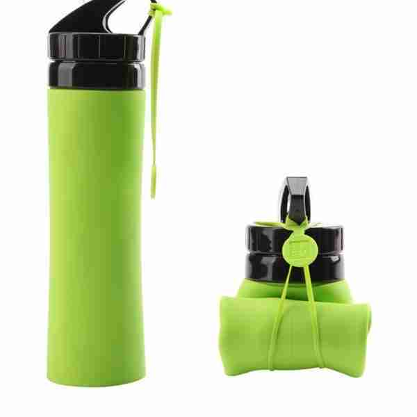 water bottle for travelling