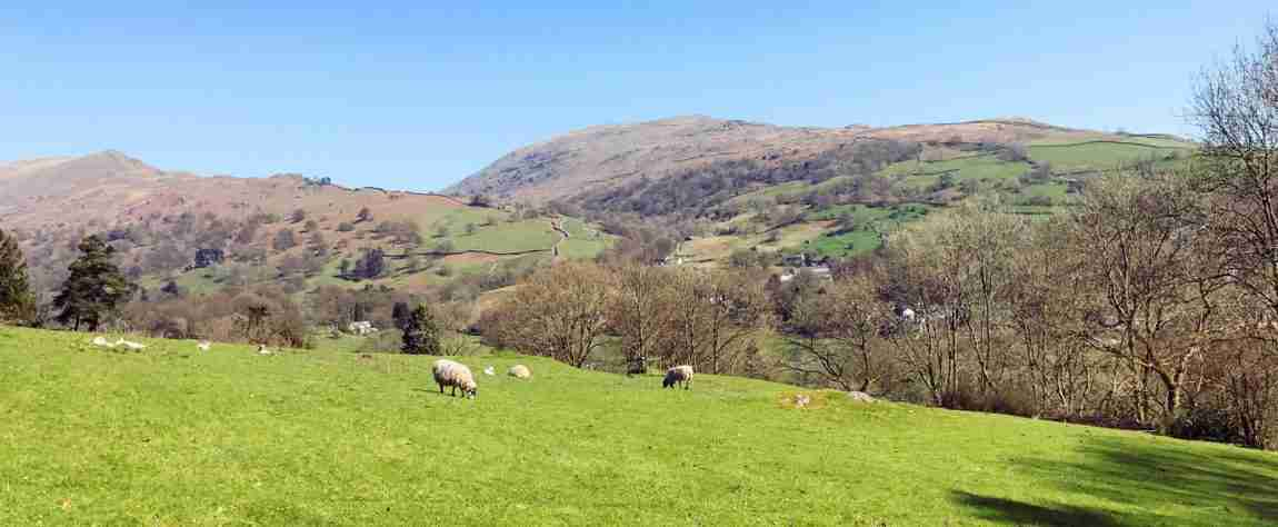 a couple of idiots abroad - how to spend a weekend in the lake district