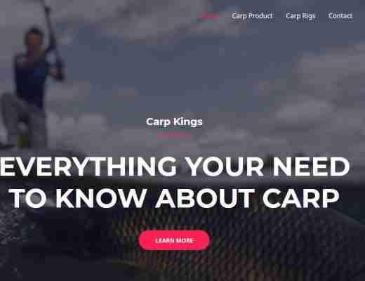 carp kings